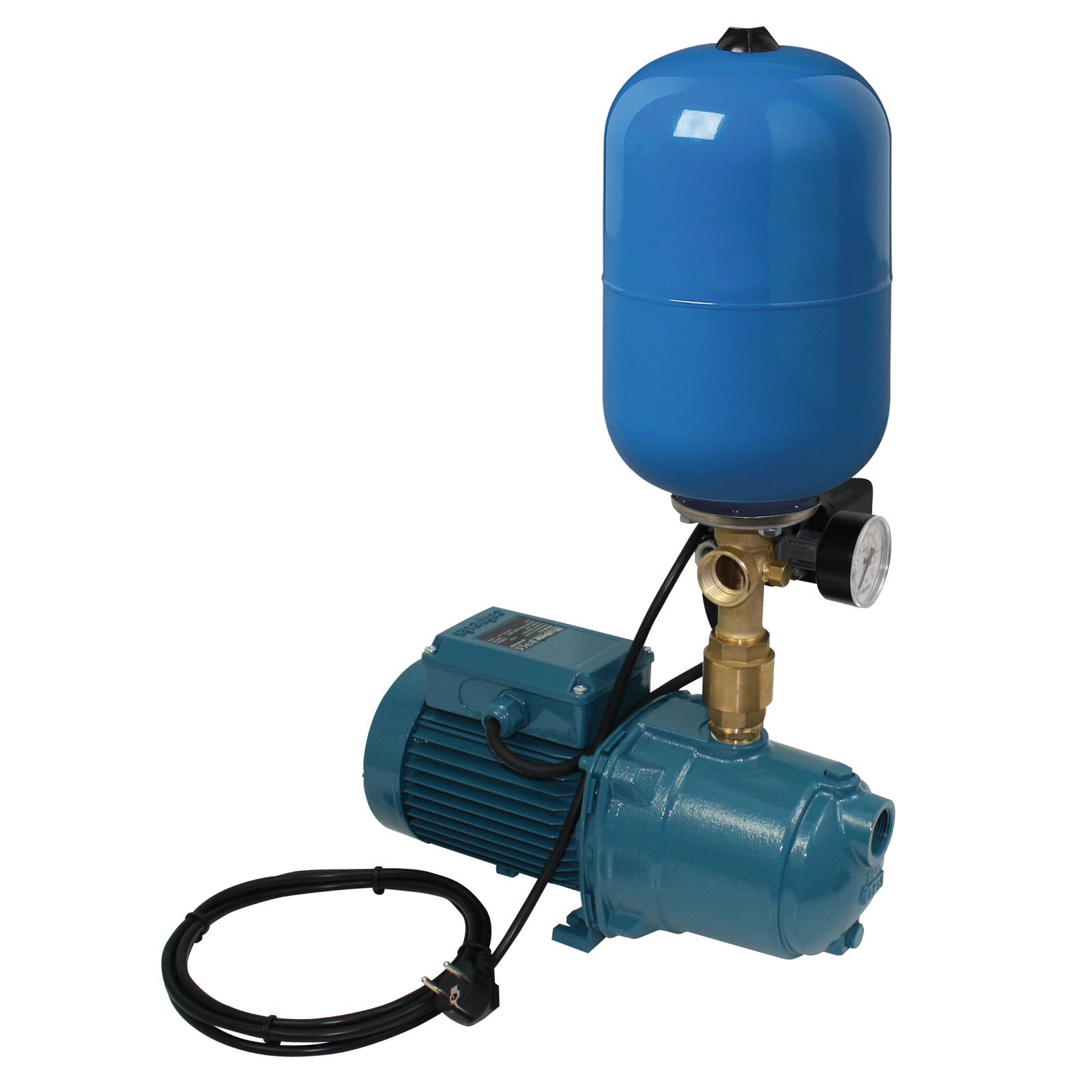 Surpresseur hydrophore CALPEDA type K8L