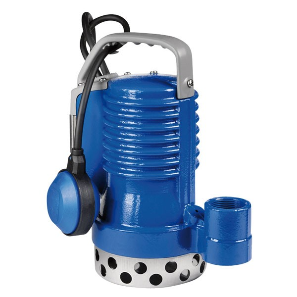 Pompe de relevage JETLY ZENIT type DR BLUE