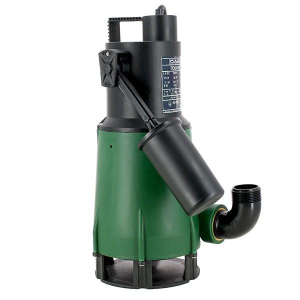 Pompe de relevage JETLY DAB type FEKA 600