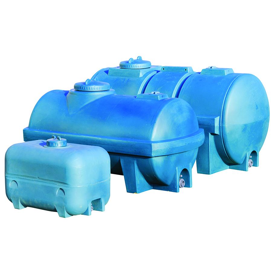 Citerne de récupération et de stockage d'eau JETLY type CIT