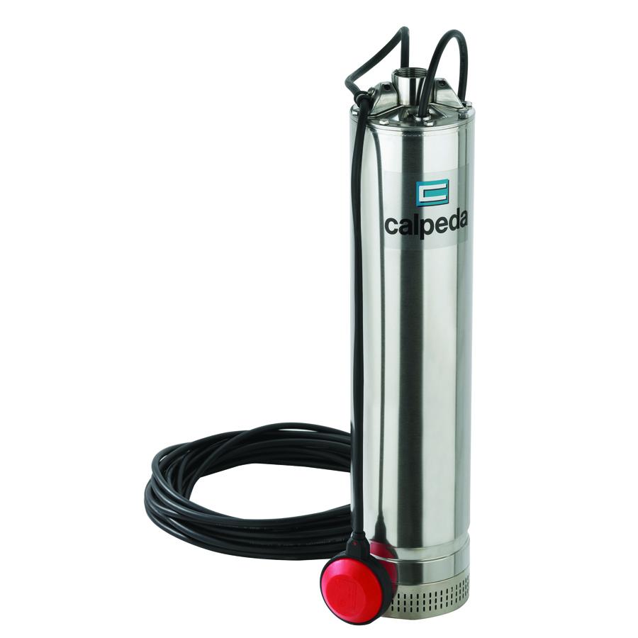 Pompe de puits 5 pouces CALPEDA type MXS