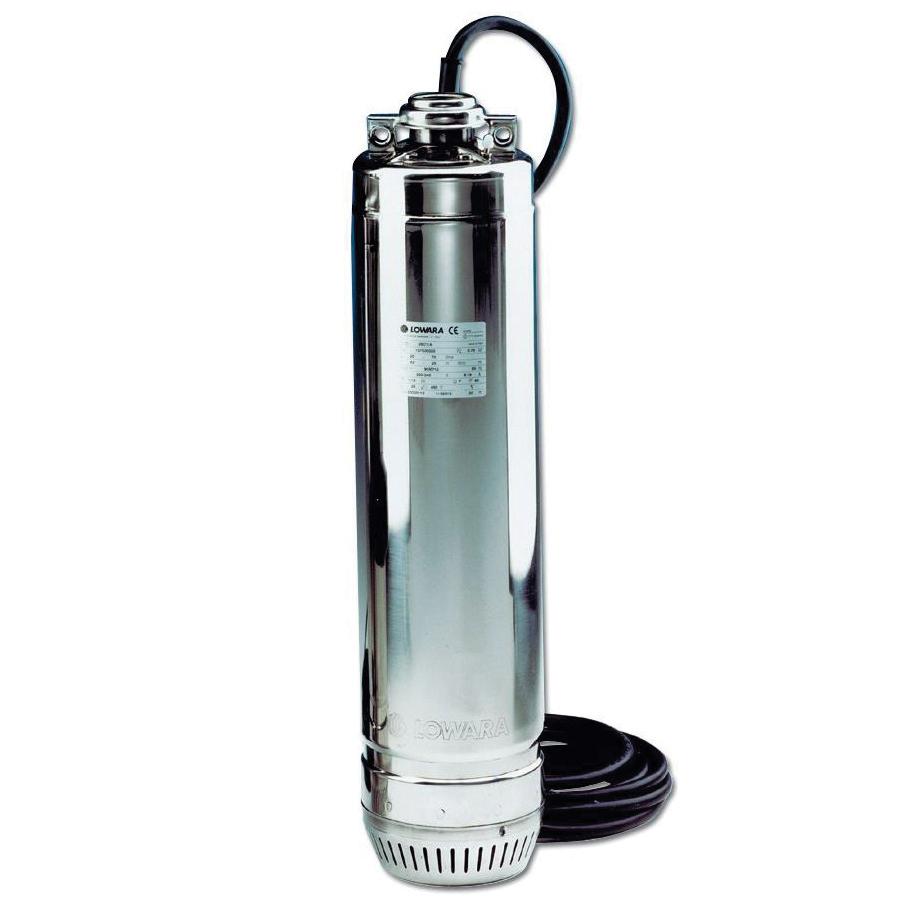 Pompe-immergee-de-puits-5-pouces-XYLEM-LOWARA-type-SCUBA