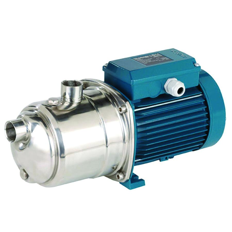 Pompe auto-amorçante à jet avec éjecteur incorporé CALPEDA type NGX