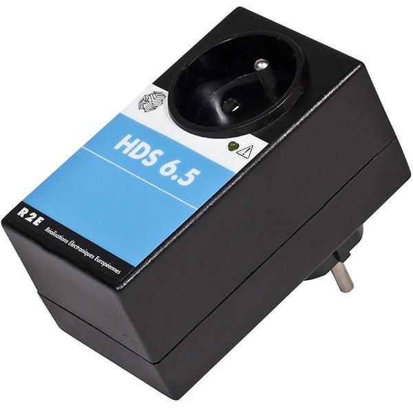 Protection manque d'eau pour pompe monophasée JETLY DAB type HDS