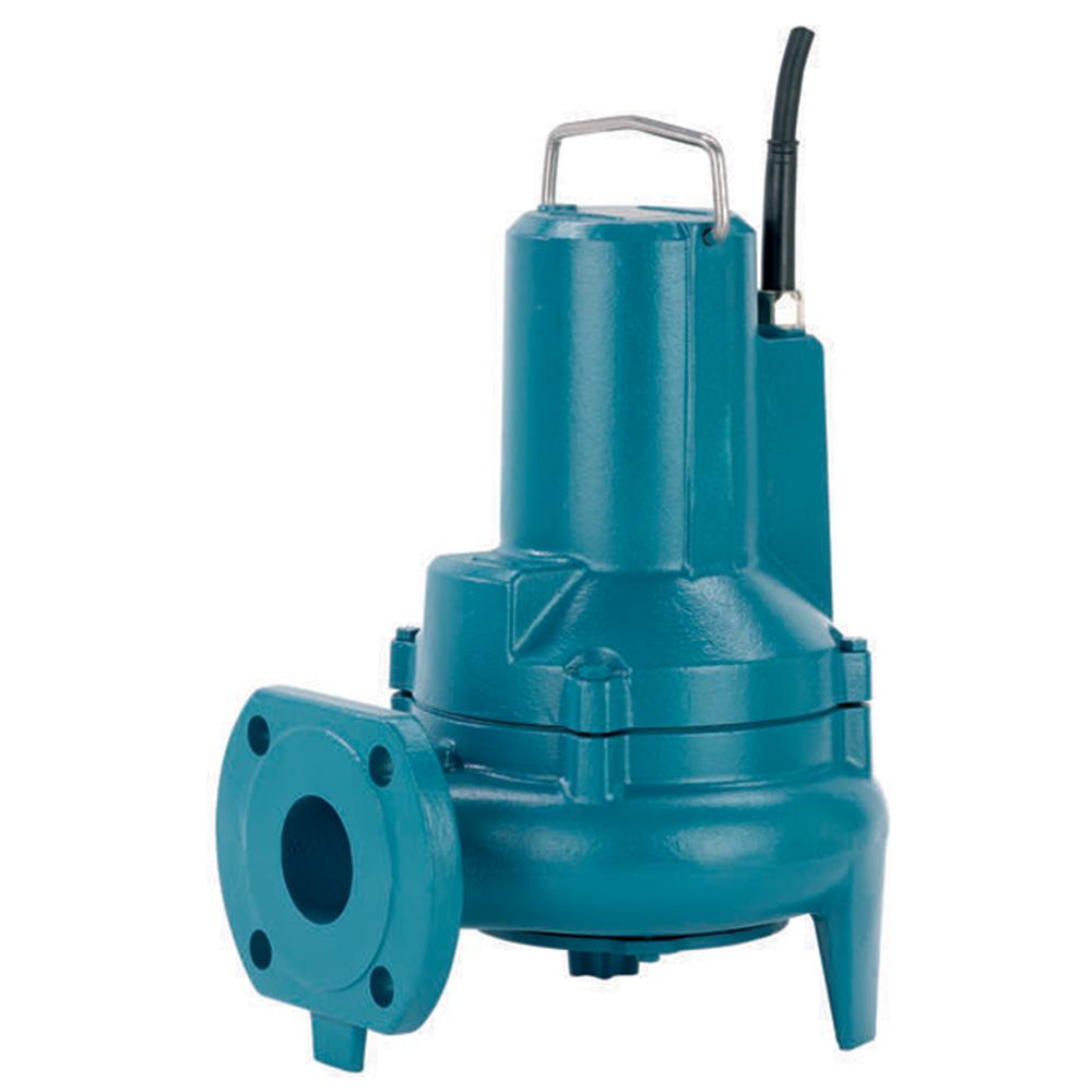 Pompe de relevage eau chargée CALPEDA type GMC