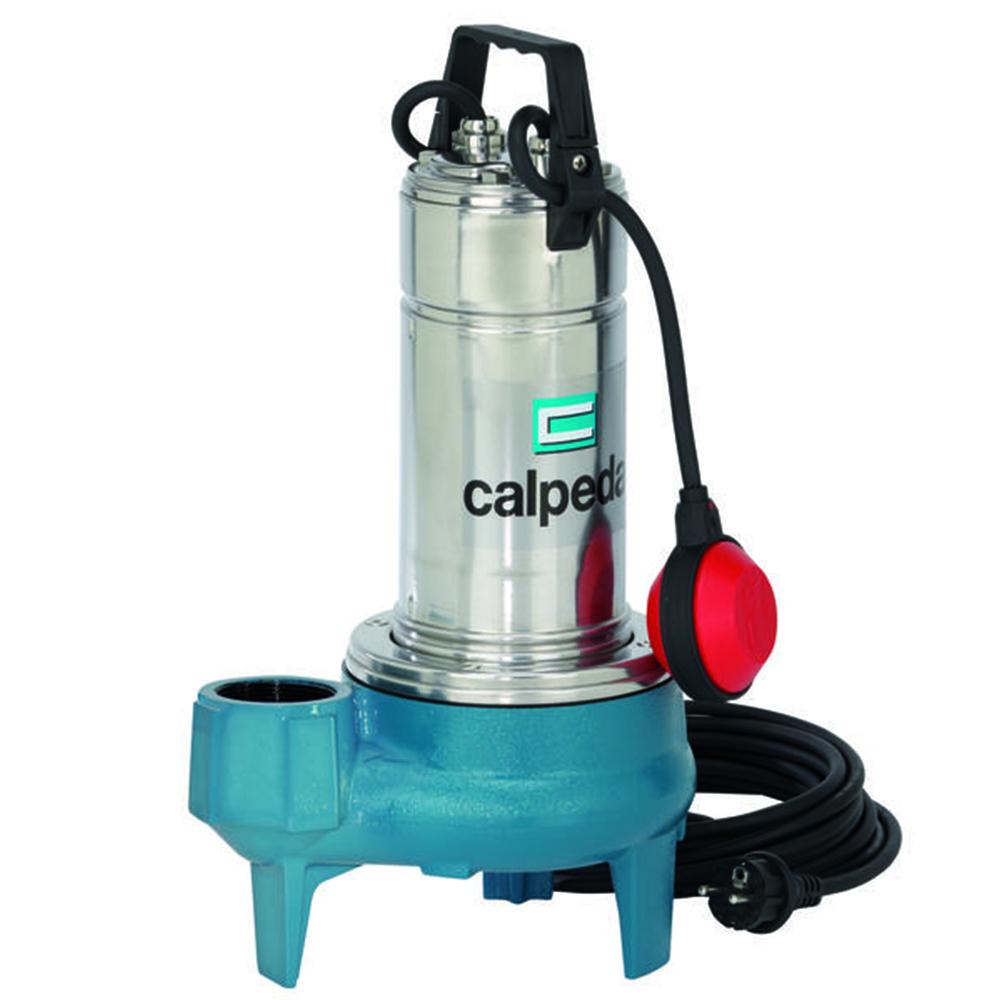 Pompe de relevage pour eau usée CALPEDA type GQS