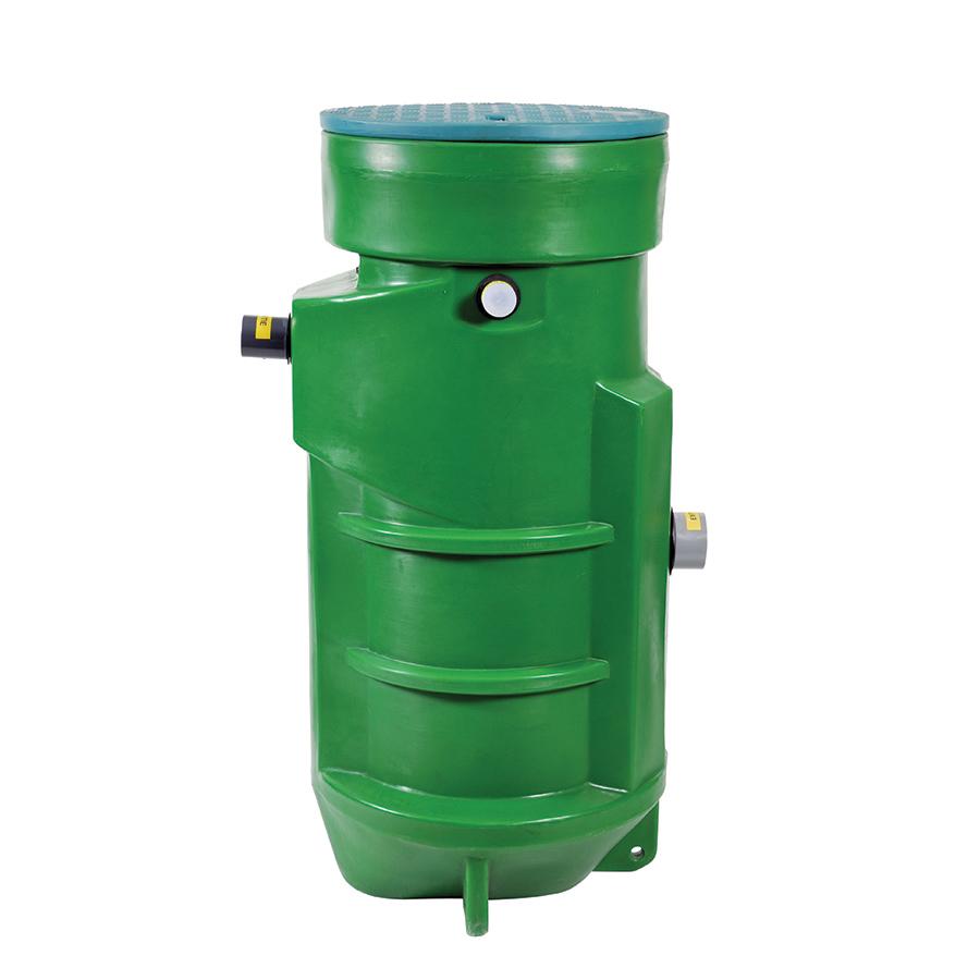 Station de relevage 1 pompe pour domestique ou petit collectif JETLY DAB type MONOFOS