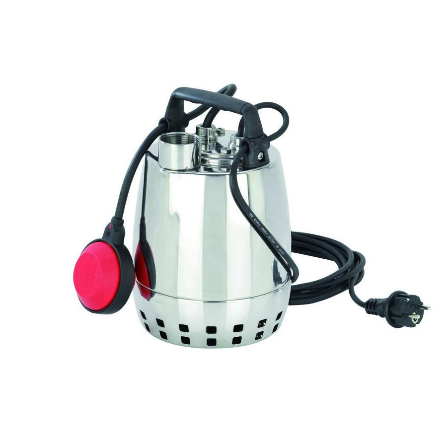 Pompe de relevage drainage eau claire CALPEDA type GXR