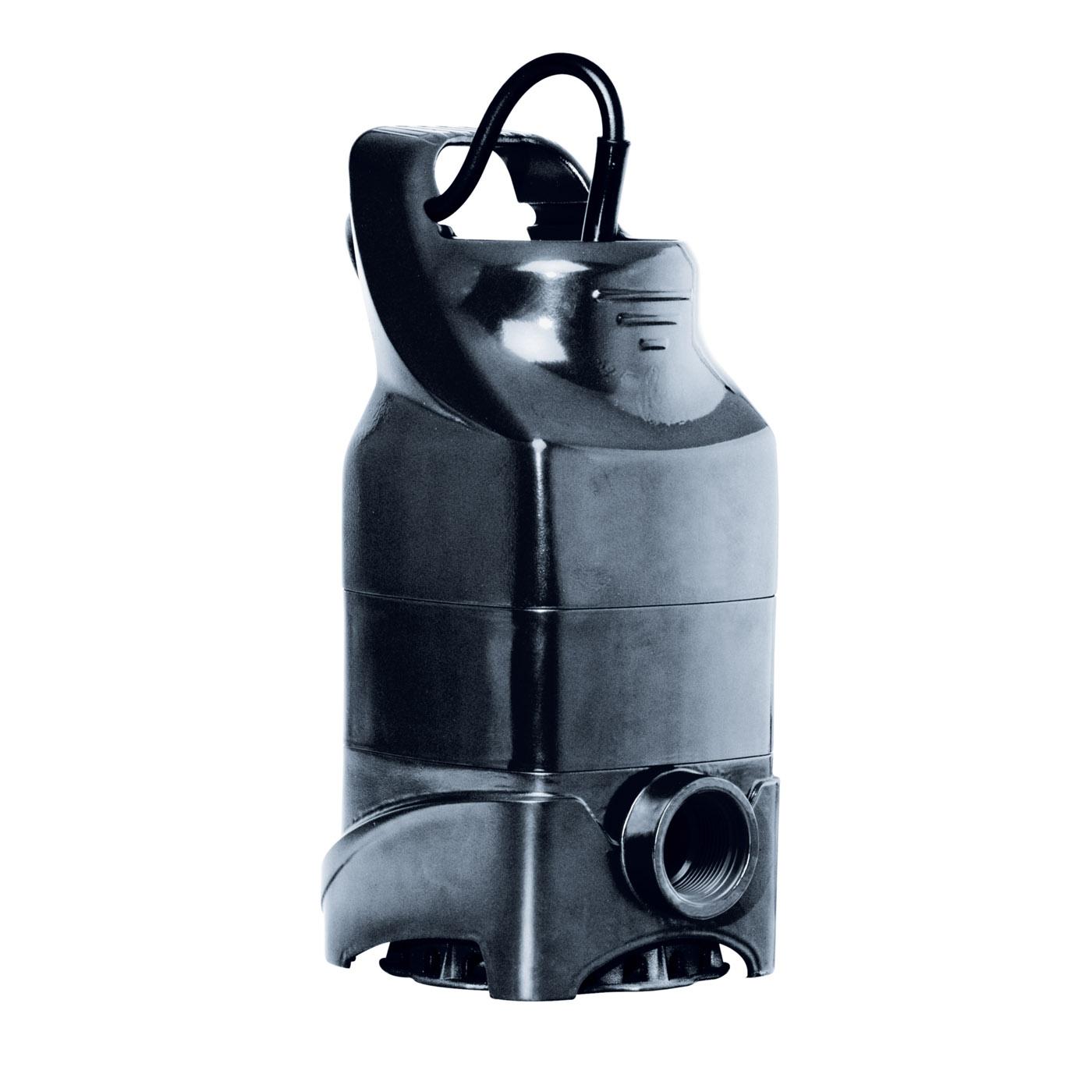 Pompe de bassin JETLY type NOVAPOND